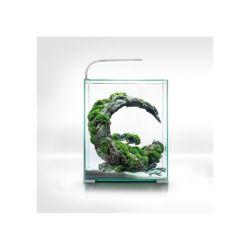 Aquarium SHRIMP SET 30 Day & Night Blanc 30L AQUAEL