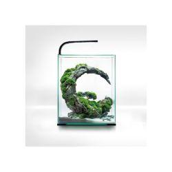 Aquarium SHRIMP SET 30 Day & Night Noir 30L AQUAEL
