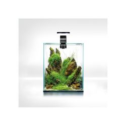 Aquarium SHRIMP SET 20 Smart Noir 19L AQUAEL